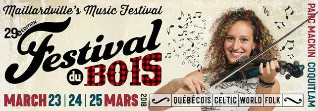 Festival du Bois